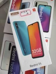 Redmi 9A da Xiaomi! O barato de 2021.. Entrego