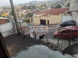Título do anúncio: Imóvel com 2 moradias no bairro Renascença BH/MG