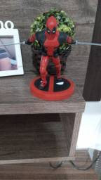 Toy makeover Deadpool
