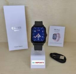 Smartwatch Colmi p8 plus + Pulseira extra + Entrega grátis
