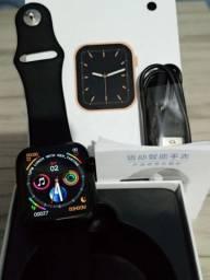 Smartwatch W26 Tela Infinita Troca Pulseira todas as Funções