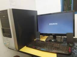 Computador completo .