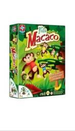 Jogo Pula Macaco - COMPLETO