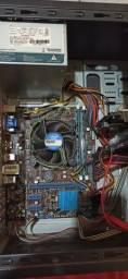 Título do anúncio: Computador/pc i3 com 8gb memória