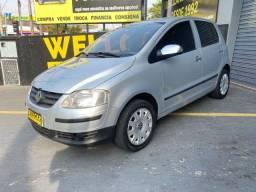 Título do anúncio: Volkswagen Fox Plus 1.6 8V (Flex) 2008