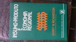 Insumo-Produto e Economia Regional
