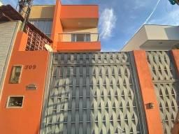 Título do anúncio: Casa com 2 dormitórios - venda por R$ 240.000,00 ou aluguel por R$ 1.300,00/mês - Mário Gi