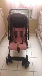 Carrinho bebê Galzerano R$ 250,00