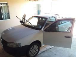 Vende-se VW Saveiro City 1.6 G4 2006