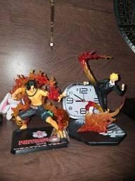 Portgas d Ace e Sanji - One Piece