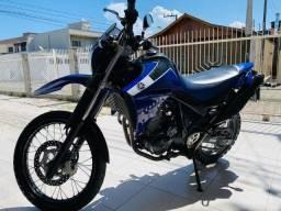 XT660 2014 c/entrada de 850 reais