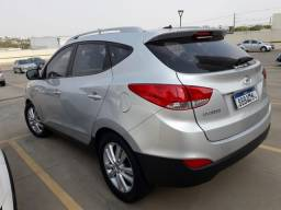 Hyundai Ix35 GLS 2.0 Flex 2014