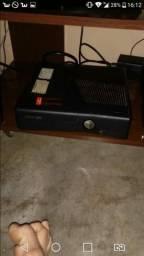 Xbox 360 (vendo ou troco)