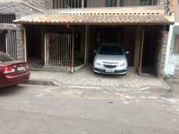 Casa Térreo Bairro Industrial, com 3 Quartos, 2 Salas, garagem para 1 carro