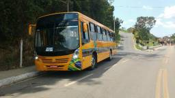 Onibus urbano 1418 mercedes benz neobus - 2008