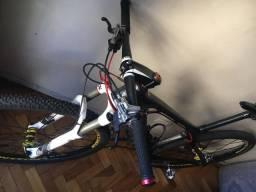 Bike GIANT 29 carbono