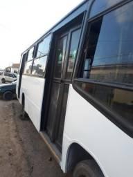 Micro-ônibus IBRAVA 2008/2008 - 2008