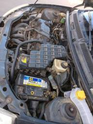 Ford K Ano 1.6 2004 - 2004