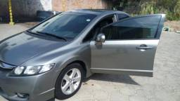 Honda Civic 2009/2009 (troco em honda fit de 2012 ate 2015) - 2009