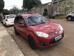 Fiesta hatch 1.6 Class 2012 - 2012