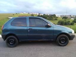 Fiat Palio Young 2001 - Gasolina 1.0 8V - Excelente estado, !! 2° dono apenas !! - 2001