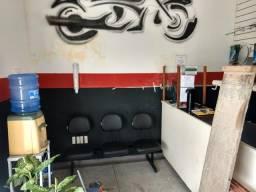 Vendo oficina de Motos montada