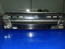 Buster DVD Player modelo 9550AV