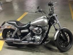 Harley-davidson Dyna Ipva 2019 Pago Ótimo estado - 2008