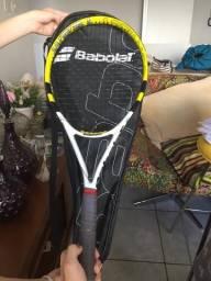 Raquete tênis babolat ultra light