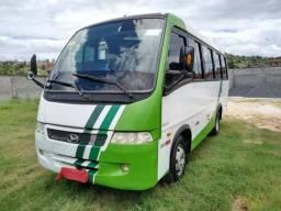 Micro ônibus Volare A6 - 2003