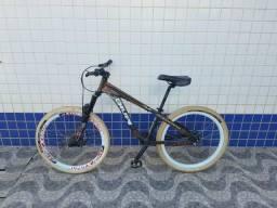 Bicicleta Hupi Naja com nota fiscal