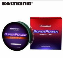 Linha Super Power 4x