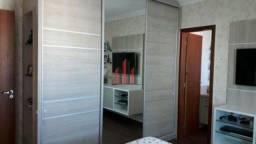 Apartamento com 3 dormitórios à venda, 84 m² por R$ 292.000 - Areias - São José/SC