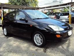 Ford Focus Glx 1.8 Raridade!! Completo - 2001
