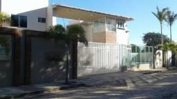 Duplex novos no Eusébio, pronto para morar