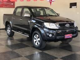 Toyota Hilux SR 2.7 - 2009