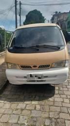 Kia Motors Besta - 2001
