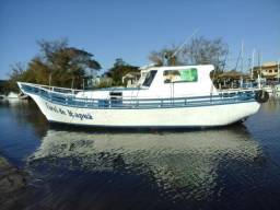 Vendo Barco de passeio - 1994