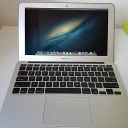 """MacBook Air 11"""" Apple Intel Core i5 2012 comprar usado  Brasília"""