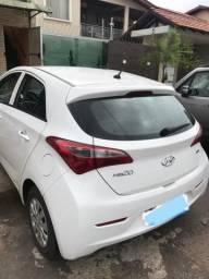 Vendo Hyundai HB20 (1.0) - 2015