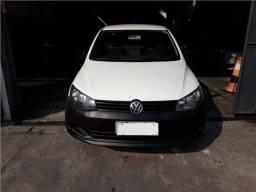 Volkswagen Saveiro 1.6 mi cs 8v flex 2p manual g.vi - 2015