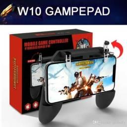 Controle de jogos para celular W10
