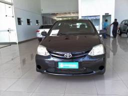 Toyota Etios XS 1.5 16V 4P - 2012
