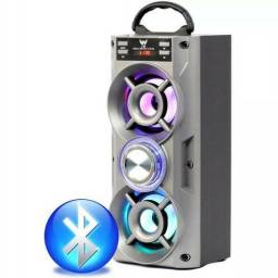 Caixa Som Amplificada Bluetooth MS-253BT Ydtech-Sku: 82052