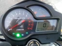 Moto kasinski Comet 150 - 2013, usado comprar usado  Salvador