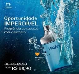 Perfume kaiak tradicional comprar usado  Tamoios, Cabo Frio