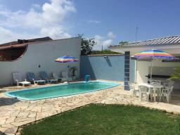 Casa na Praia com Piscina _ Balneário Costa Azul / Martinhos