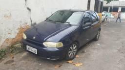 Fiat Palio young 4 portas - 2001