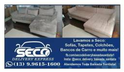Lavagem a seco de estofados, poltrona, colchões, sofá, bancos de carro, tapetes