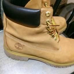 Bota Timberland Yellow Boot 6 pol. Premium WTPF